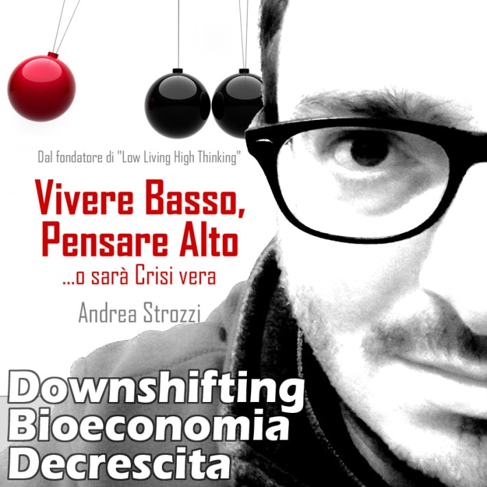 Andrea Strozzi foto