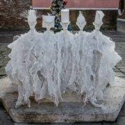 Luca Zonari, Una banda riciclata