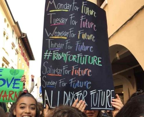 Frydays for Future Pordenone